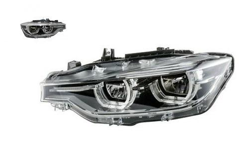 BMW F30 F31 FAR LED SET 2015-2018 63117419634 63117419633